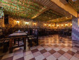 Ресторан Синяя Осока, ресторан Иваново, лучшее место для праздников